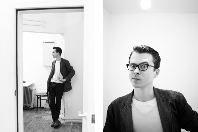 TOM VEK for NME Magazine